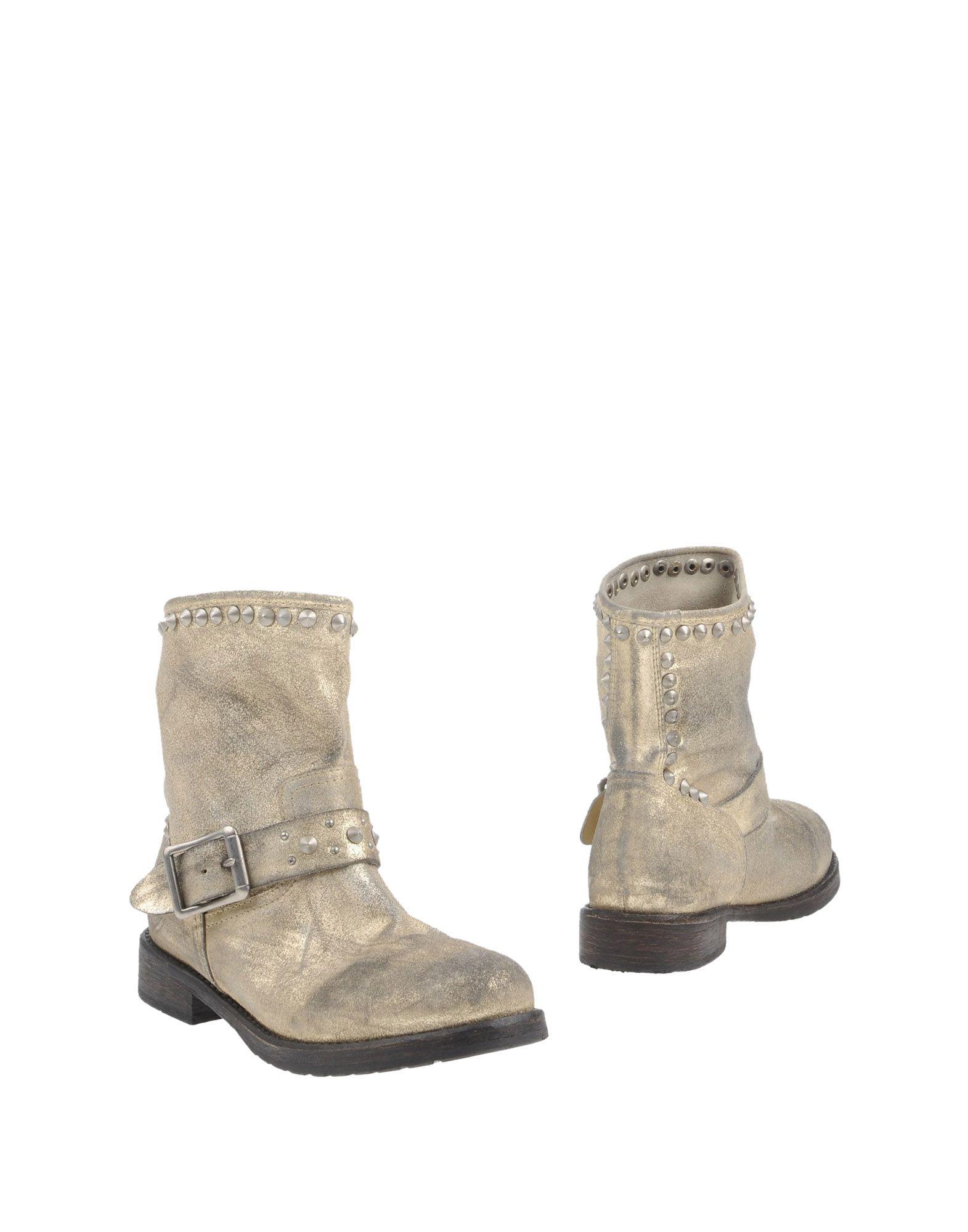 Stilvolle billige Schuhe Mr. Wolf 11233183XP Stiefelette Damen  11233183XP Wolf dedc15