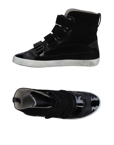 Zapatillas Regi.A Mujer Zapatos - Zapatillas Regi.A - 11233184CR Negro Zapatos Mujer casuales salvajes 420558