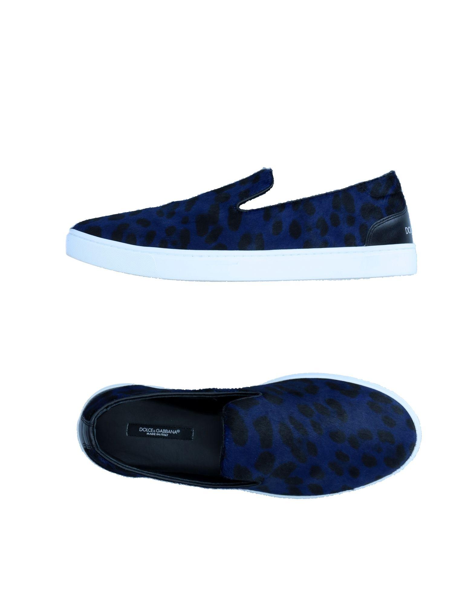 Dolce & Gabbana Sneakers Herren  11233282QW Neue Schuhe