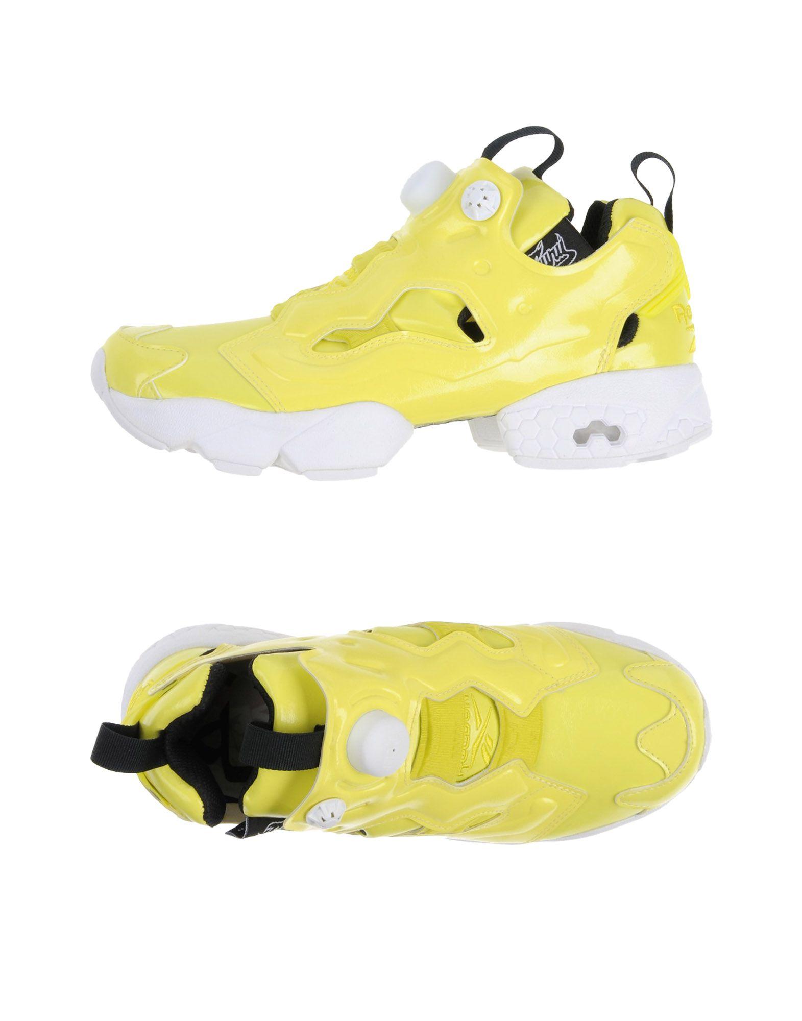 Gut um Sneakers billige Schuhe zu tragenReebok Sneakers um Damen  11233437GN eb382d