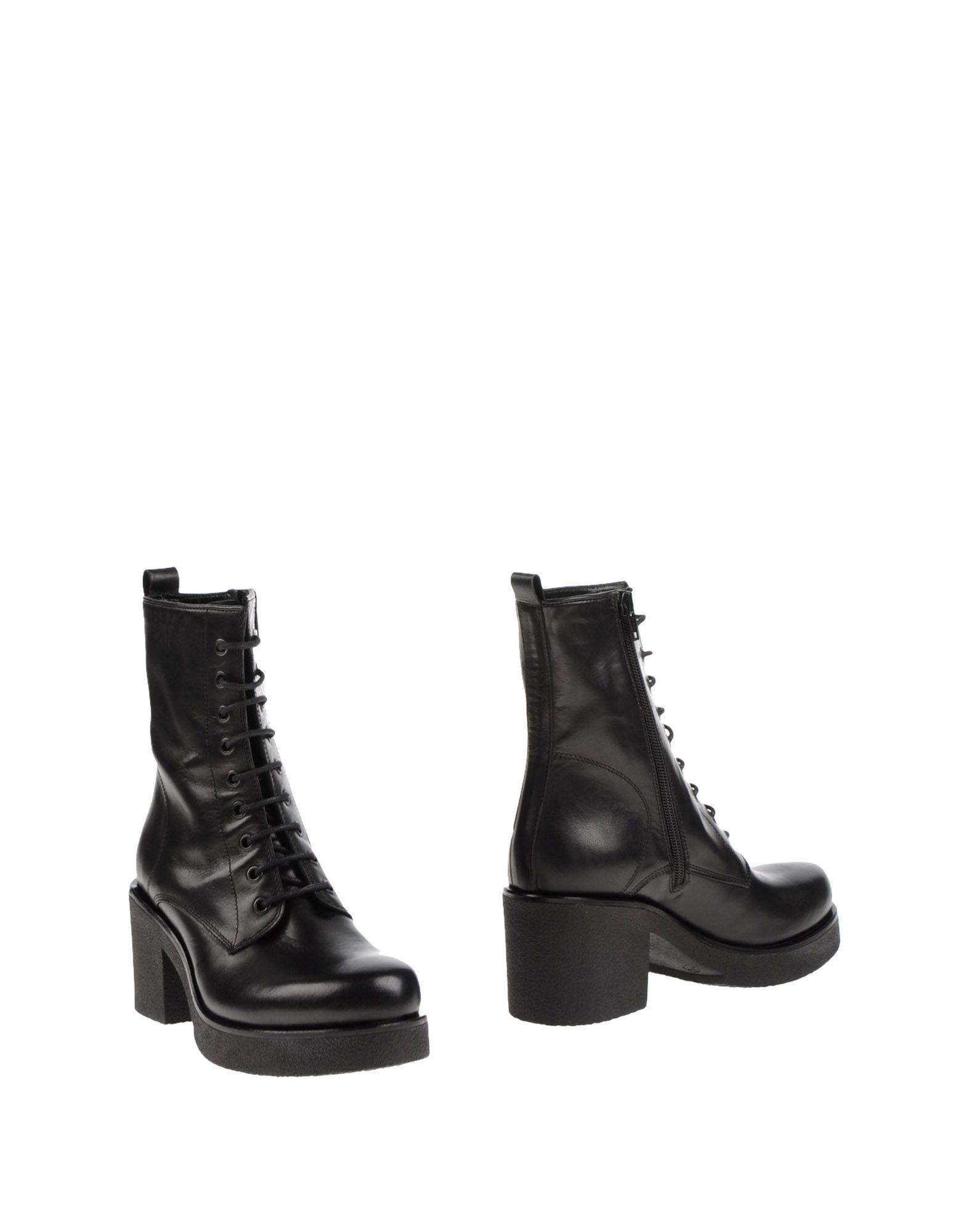 Haltbare Mode billige Schuhe Strategia Stiefelette Damen  11233492HQ Heiße Schuhe