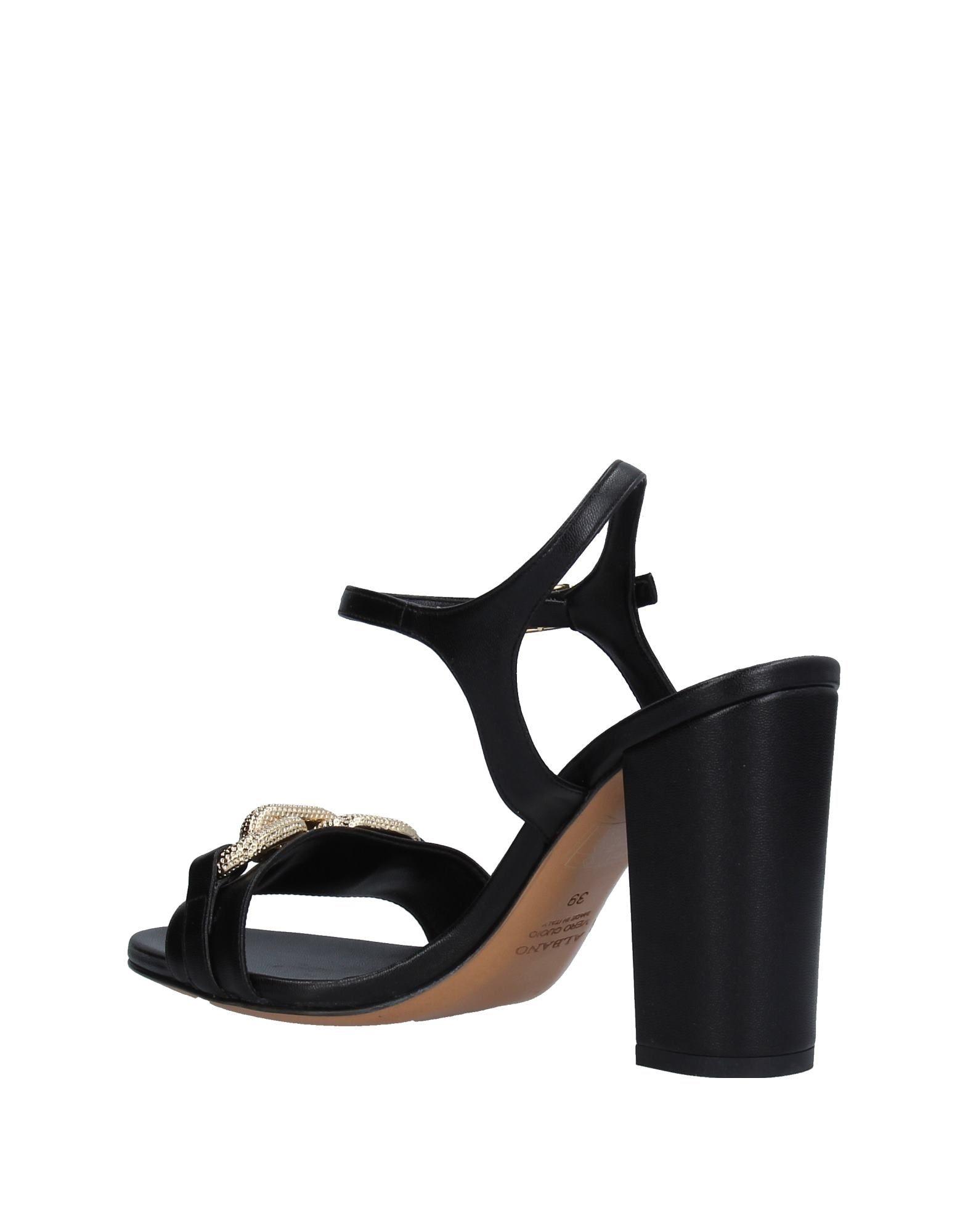 Albano Sandalen Gute Damen  11233493EX Gute Sandalen Qualität beliebte Schuhe 6003b5