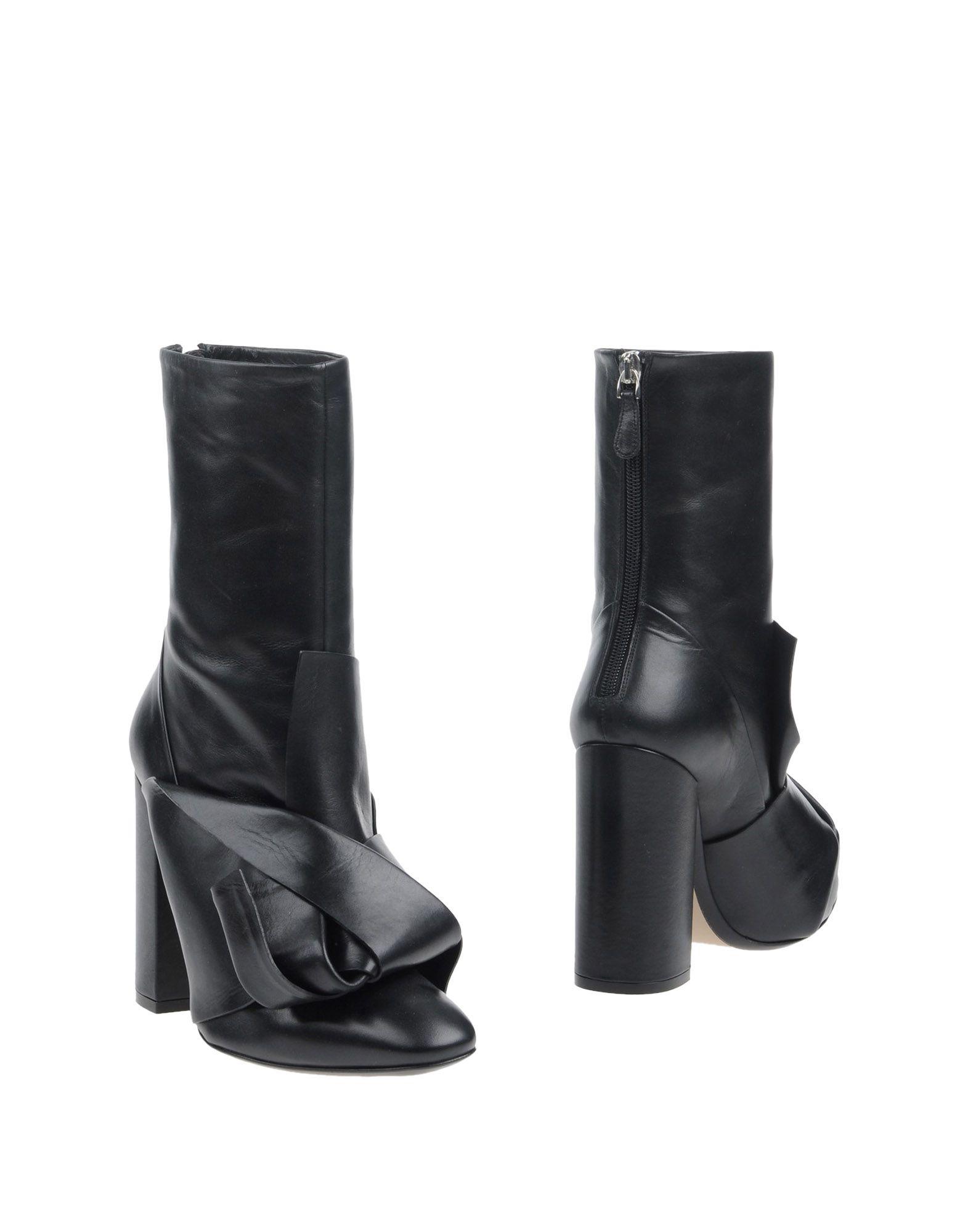 N° 21 Stiefelette gut Damen  11233597FRGünstige gut Stiefelette aussehende Schuhe d7a1d5