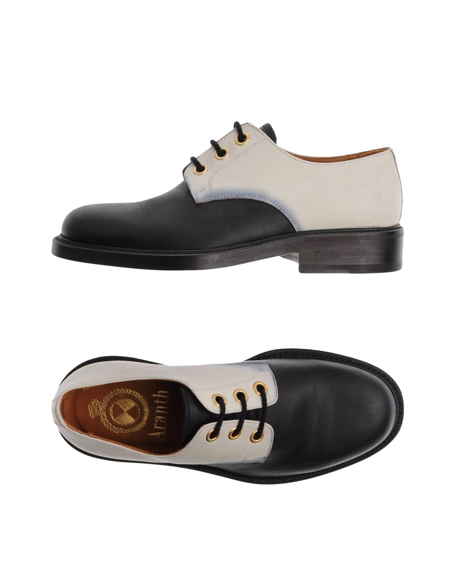 Aranth Schnürschuhe Damen  11233636NGGut aussehende strapazierfähige Schuhe