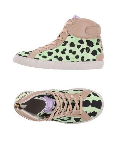 DOLCE & GABBANA Sneakers Sehr billig Billig Online 72TtL2