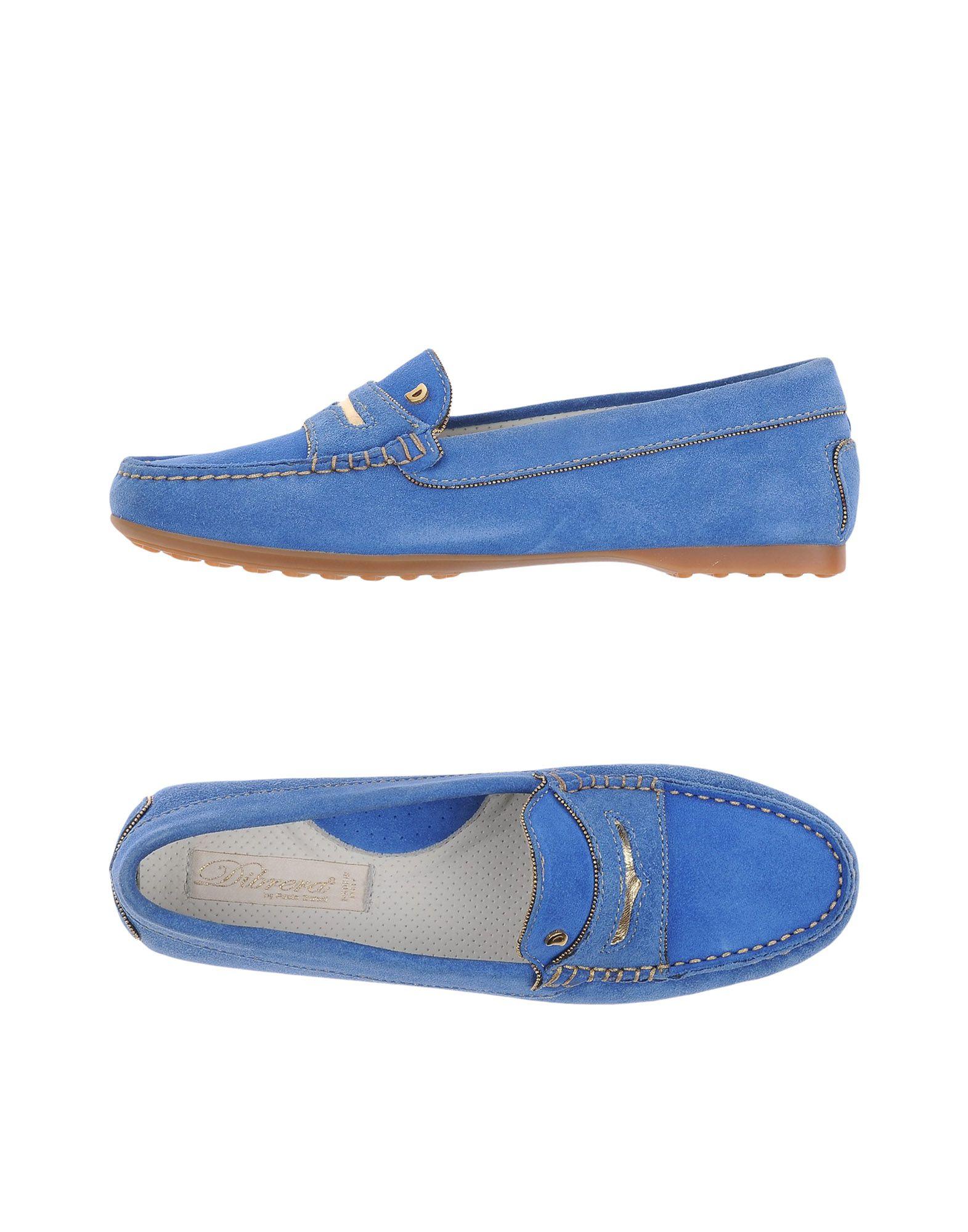 Dibrera By Paolo Zanoli Mokassins Damen  11233685NB Gute Qualität beliebte Schuhe