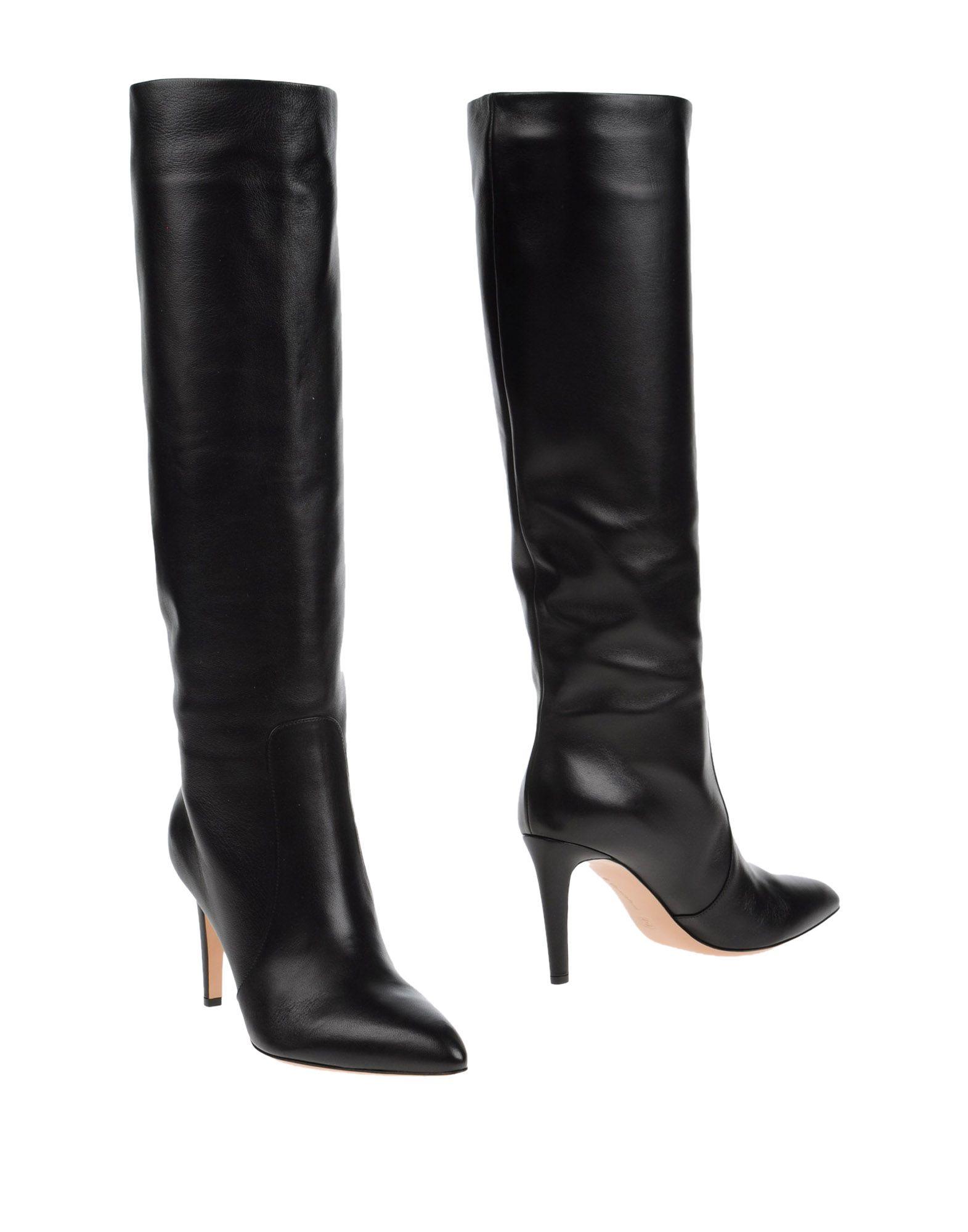 Gianvito Rossi Stiefel Damen aussehende  11233700EWGünstige gut aussehende Damen Schuhe d3fbc1