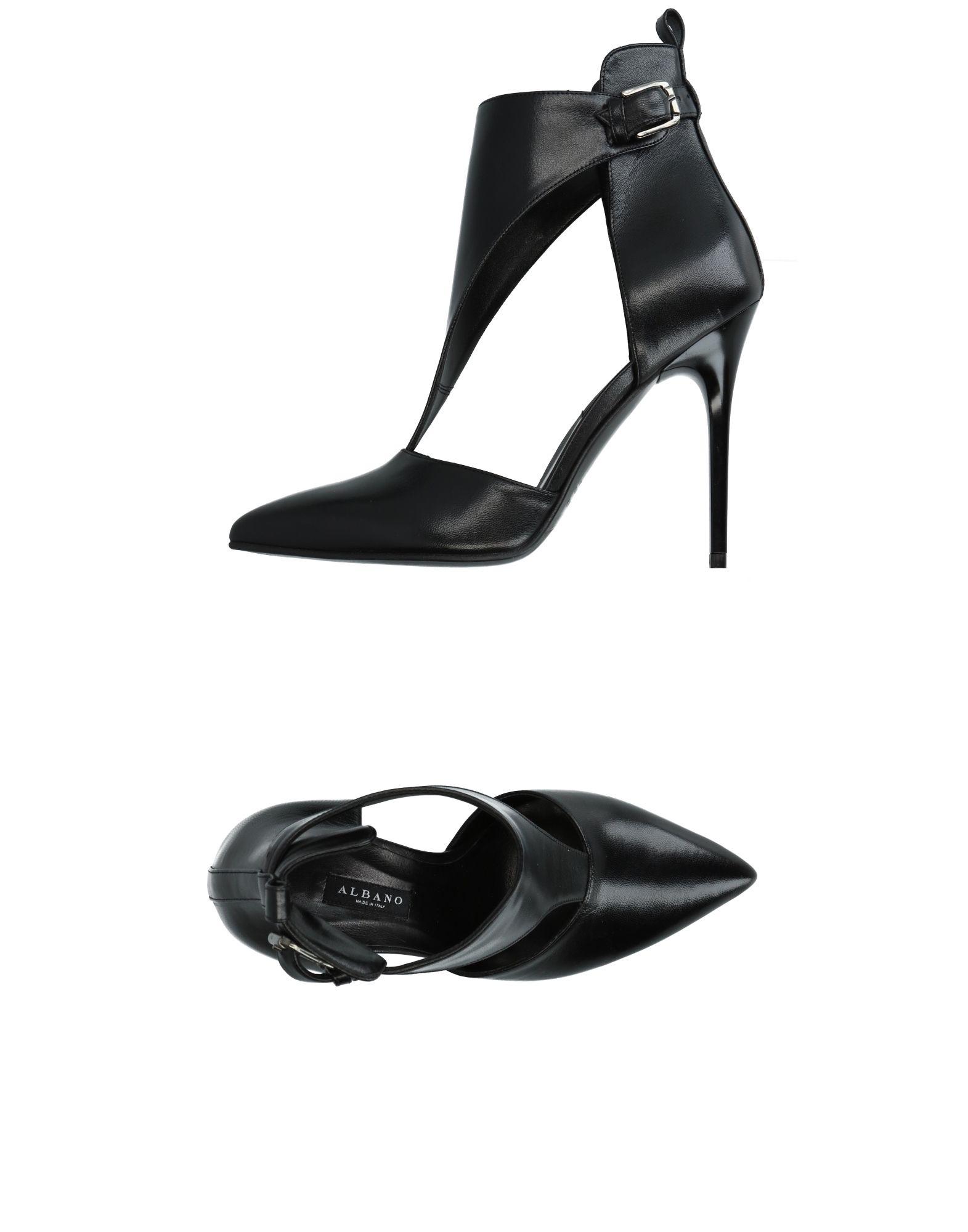 Albano Pumps Damen  11233744GP Gute Qualität beliebte Schuhe