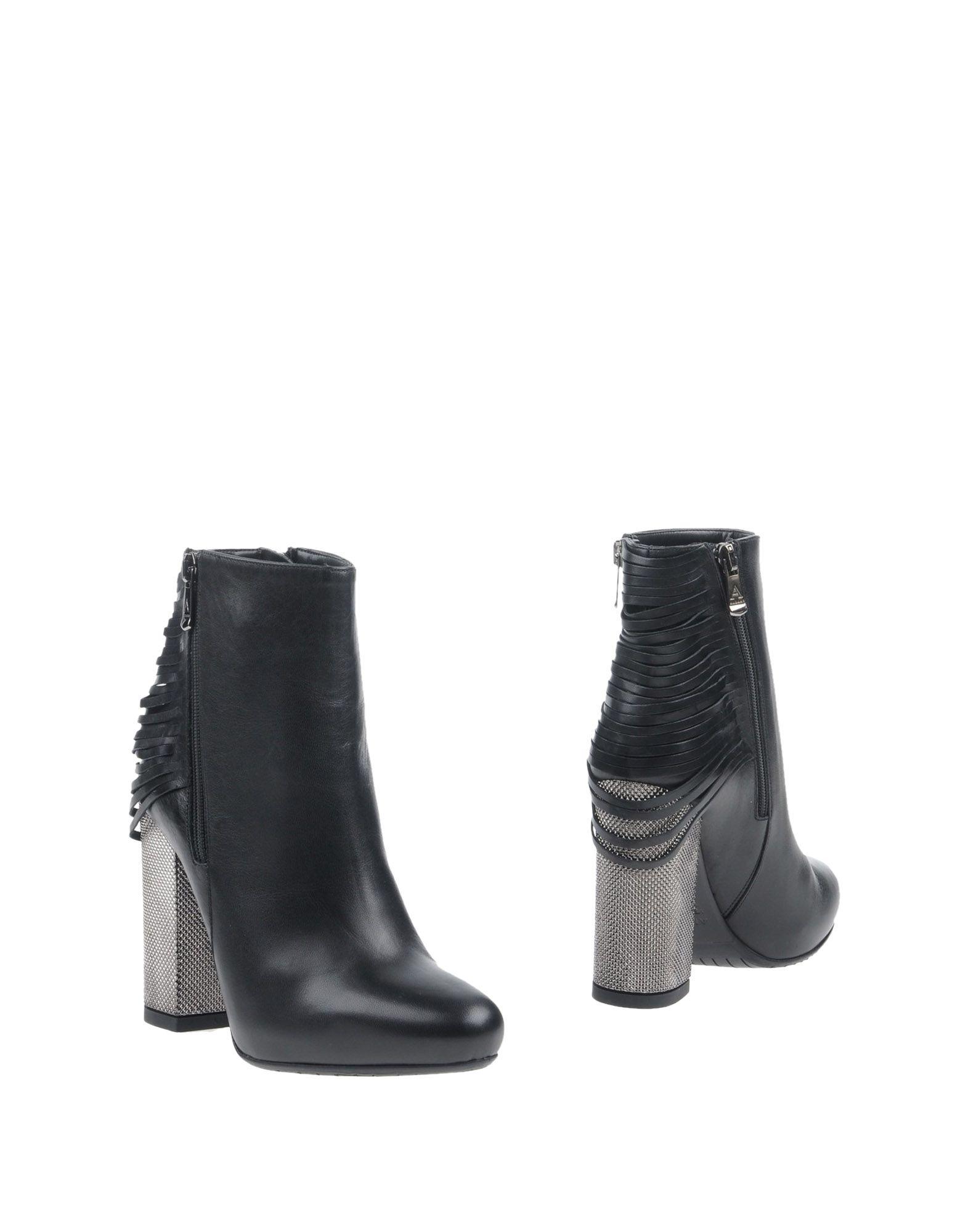 Albano Stiefelette Damen  11233790SS Gute Qualität beliebte Schuhe