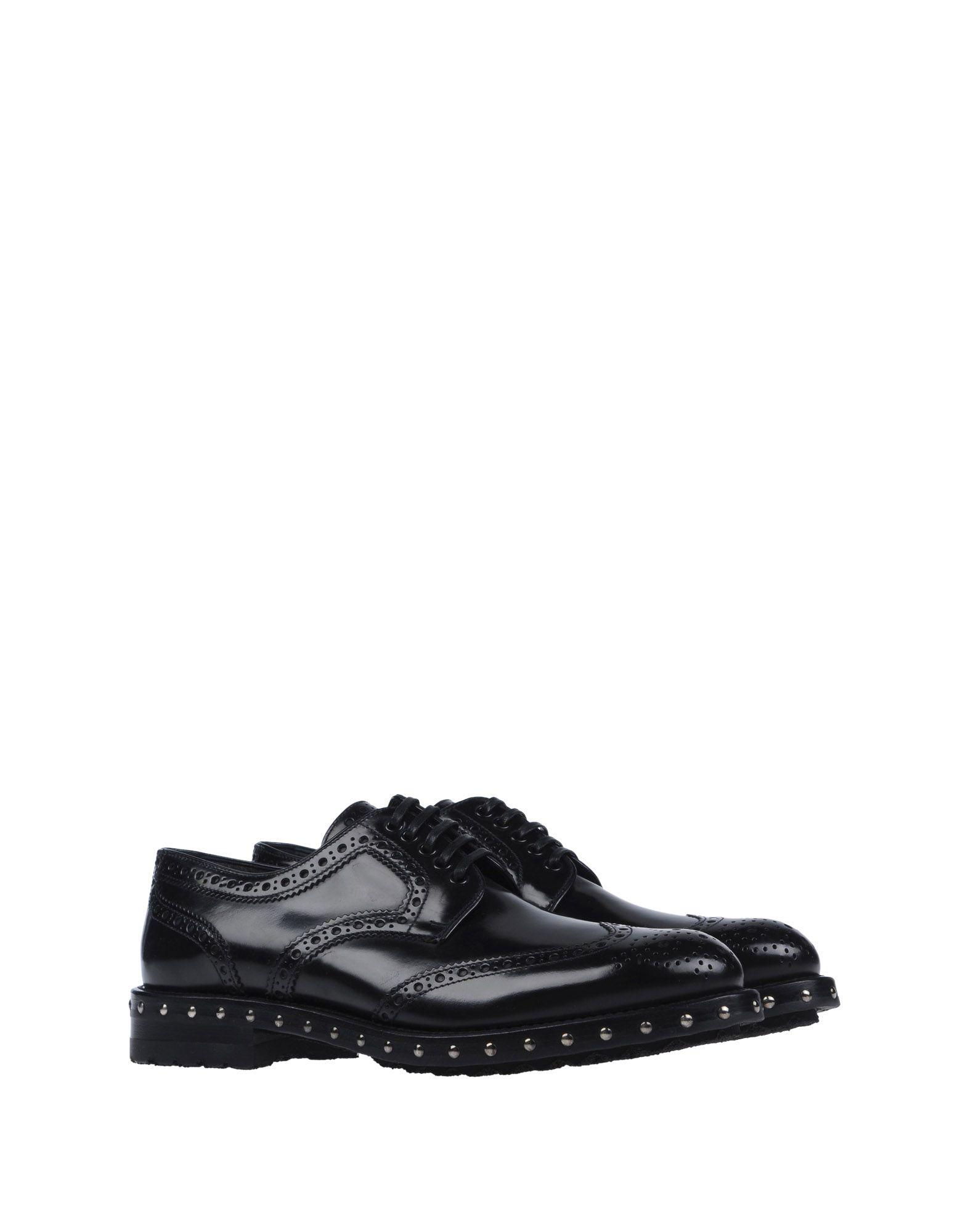 Dolce 11233869XDGünstige & Gabbana Schnürschuhe Damen 11233869XDGünstige Dolce gut aussehende Schuhe 6e40ea