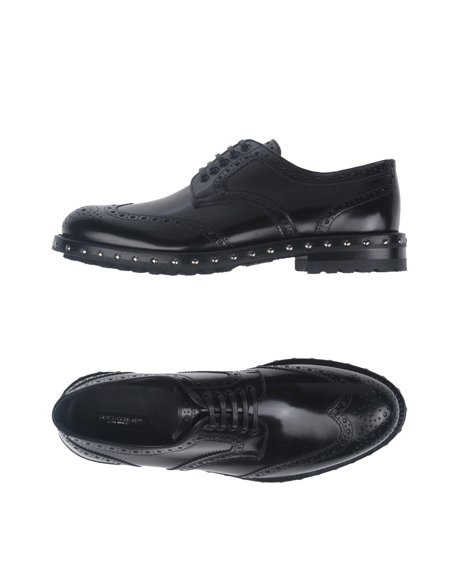 Dolce & Gabbana Schnürschuhe Damen  11233869XDGünstige gut aussehende Schuhe