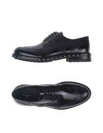 Stringate donna  scarpe stringate basse e alte 8e01e15c333
