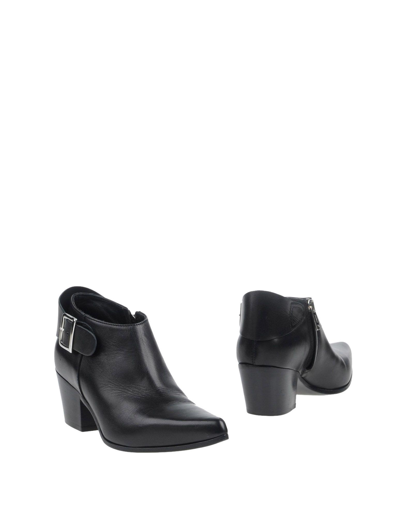Stilvolle billige  Schuhe Dondup Stiefelette Damen  billige 11233892FV 0ea1cf