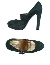 Chaussures - Courts Katia G. 4Ly5nW9O