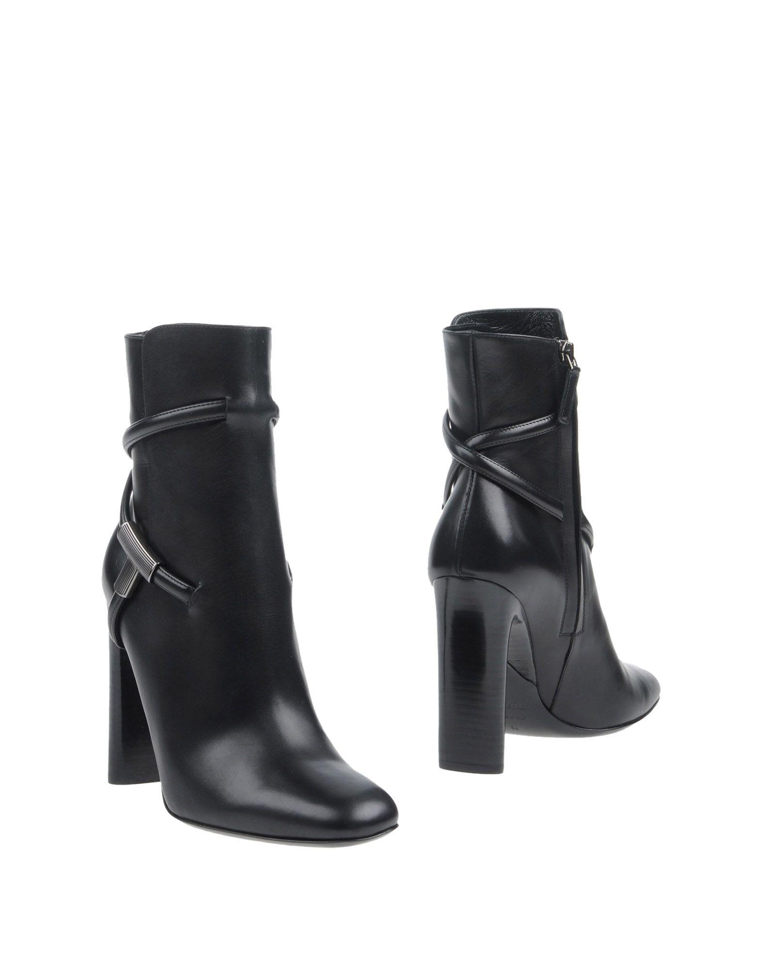 Tom Ford Stiefelette Damen Schuhe  11234023USGünstige gut aussehende Schuhe Damen 3bd3c8