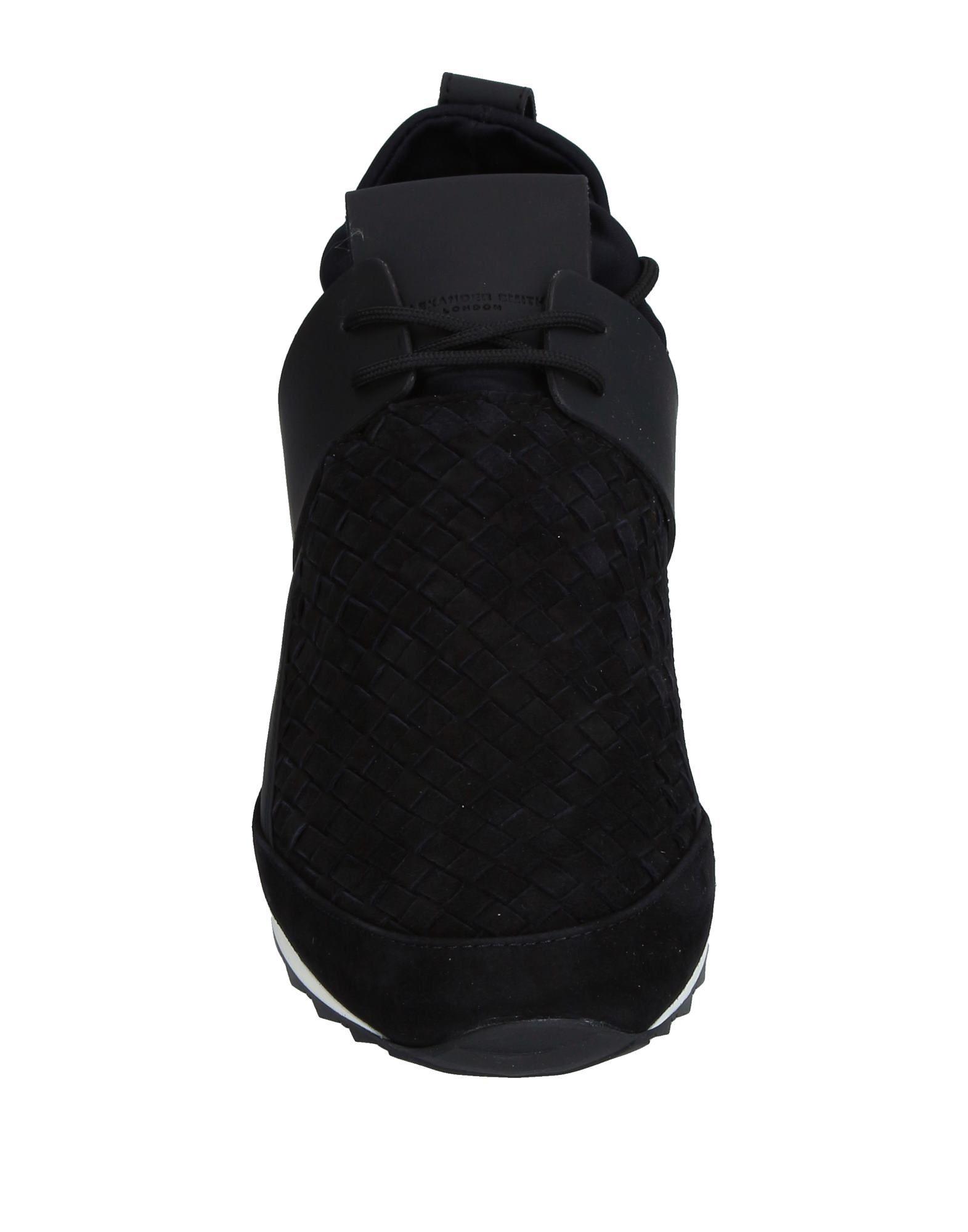 Rabatt echte Schuhe Alexander Smith Sneakers Herren  11234047GR