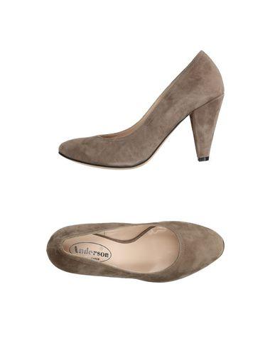 ANDERSON Zapato de salón