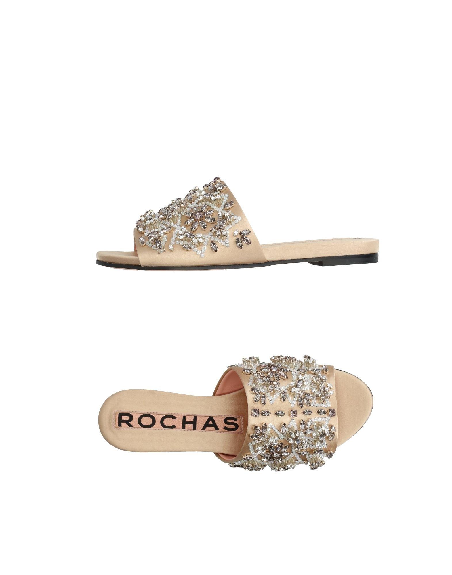 Rochas Sandalen Damen  11234059KSGünstige gut aussehende Schuhe