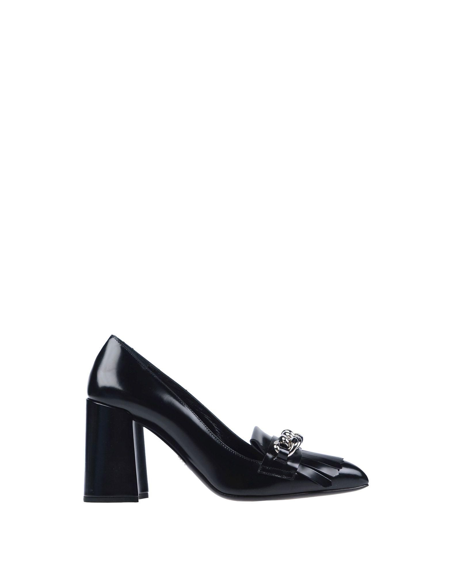Prada Mokassins Damen  11234208TLGünstige Schuhe gut aussehende Schuhe 11234208TLGünstige 091c43