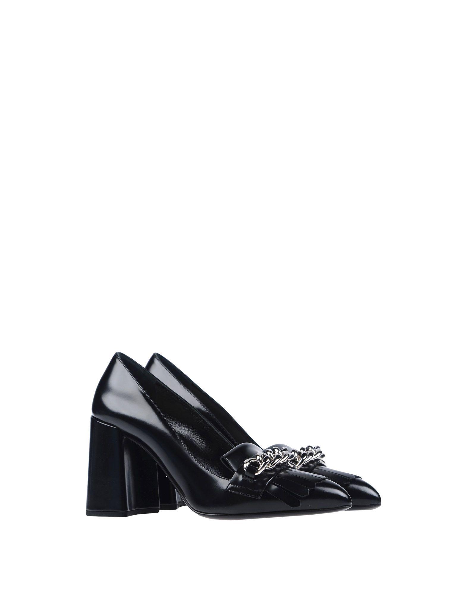 Prada Mokassins 11234208TLGünstige Damen  11234208TLGünstige Mokassins gut aussehende Schuhe 56599b