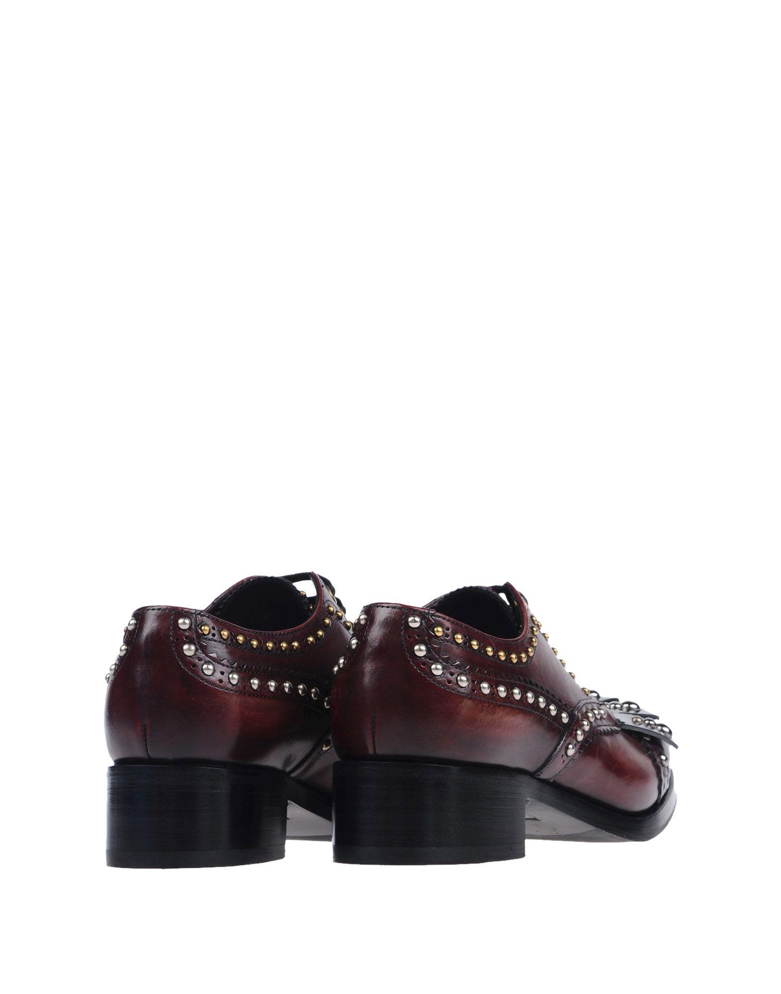 Prada Schnürschuhe Damen gut  11234262FBGünstige gut Damen aussehende Schuhe 80ef60