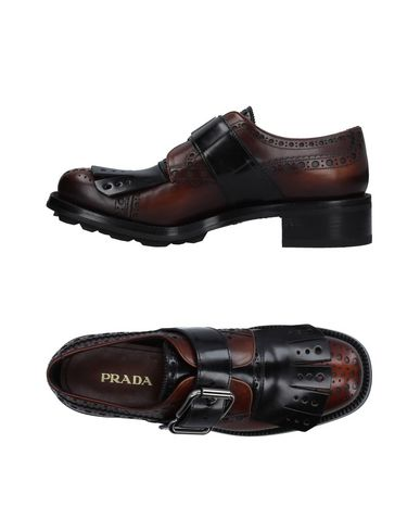 PRADA - Loafers