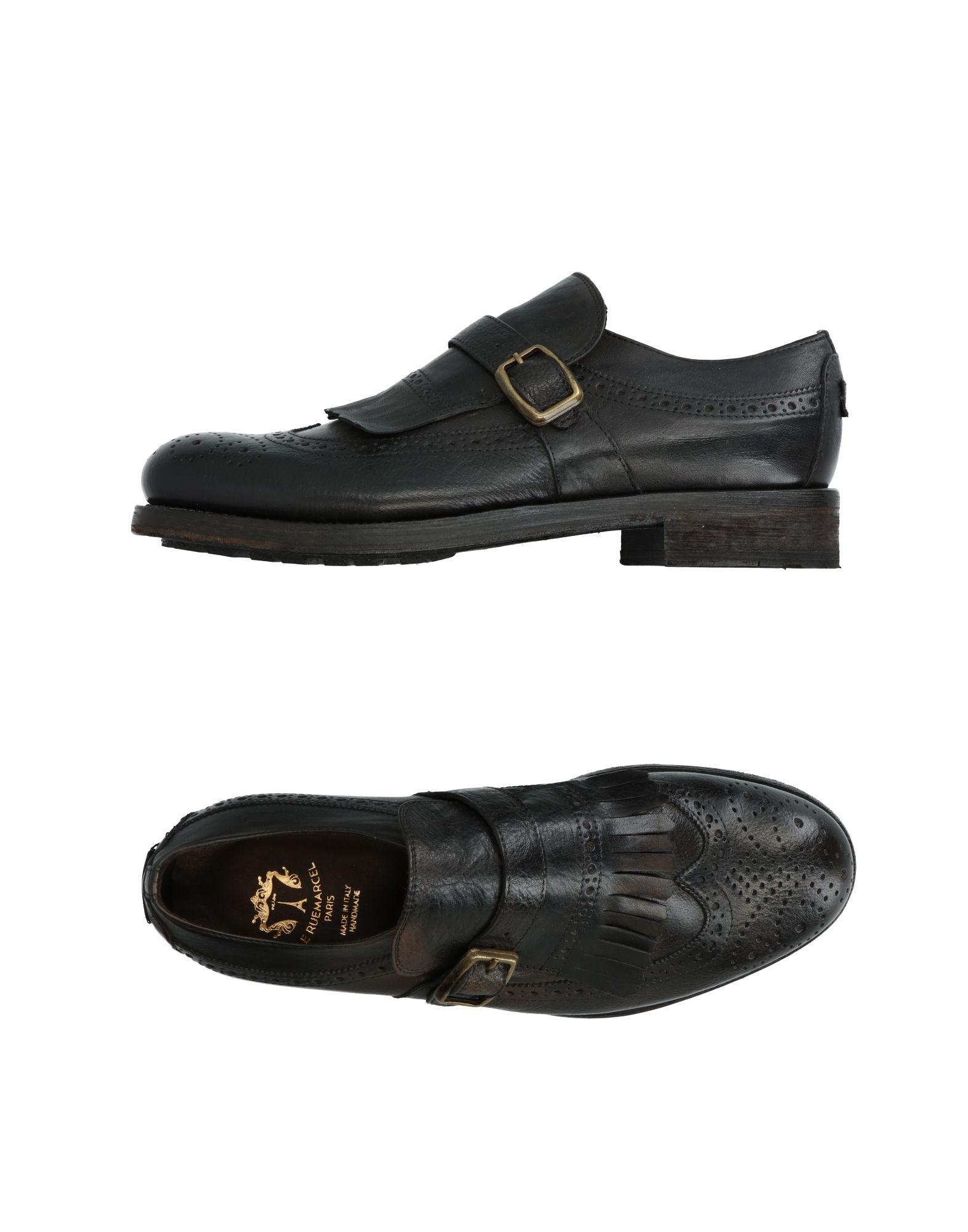 Rabatt echte Schuhe Le Ruemarcel Mokassins Herren  11234304BW