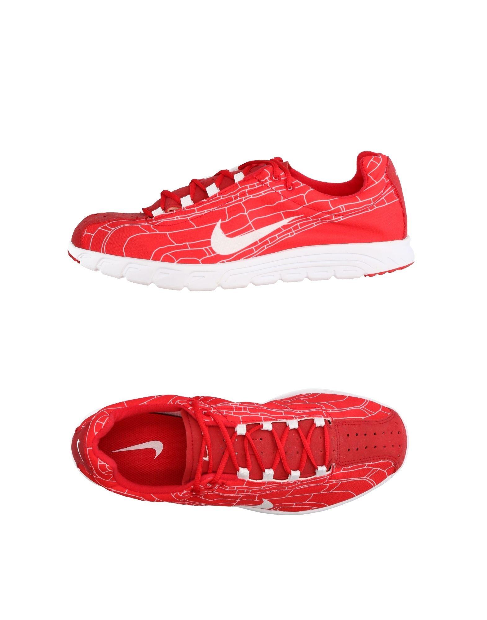 Rabatt echte Schuhe Nike Sneakers Herren  11234333FE