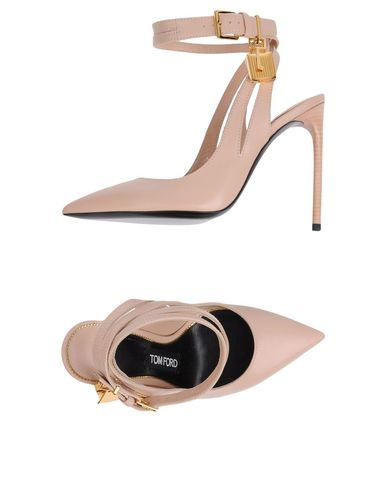 TOM FORD Pump in Light Pink