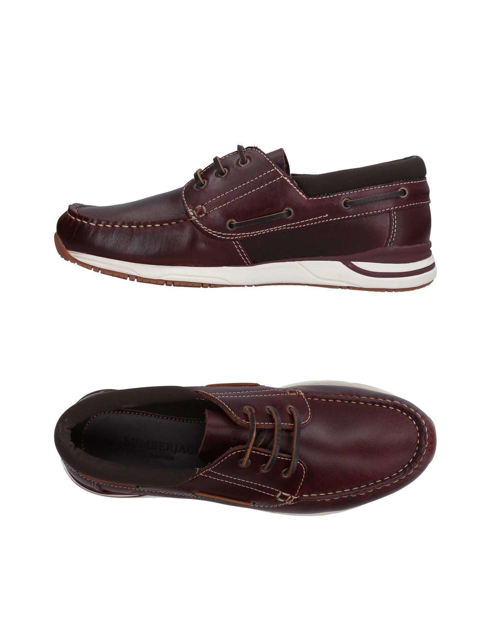 Haltbare Mode billige Schuhe Lumberjack Schnürschuhe Herren  11234471EH Heiße Schuhe