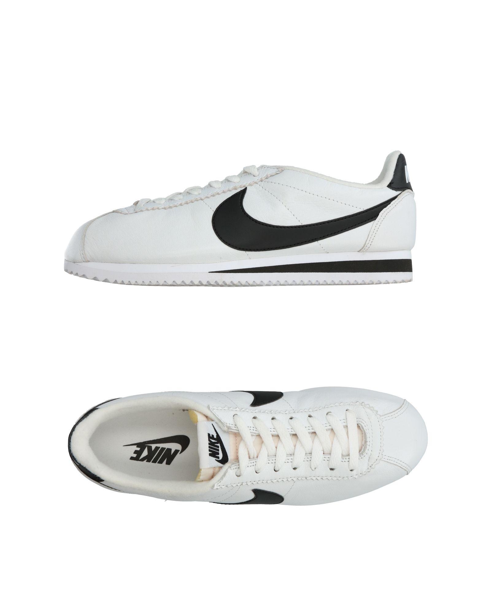 Rabatt echte Schuhe Nike Sneakers Herren  11234476NL