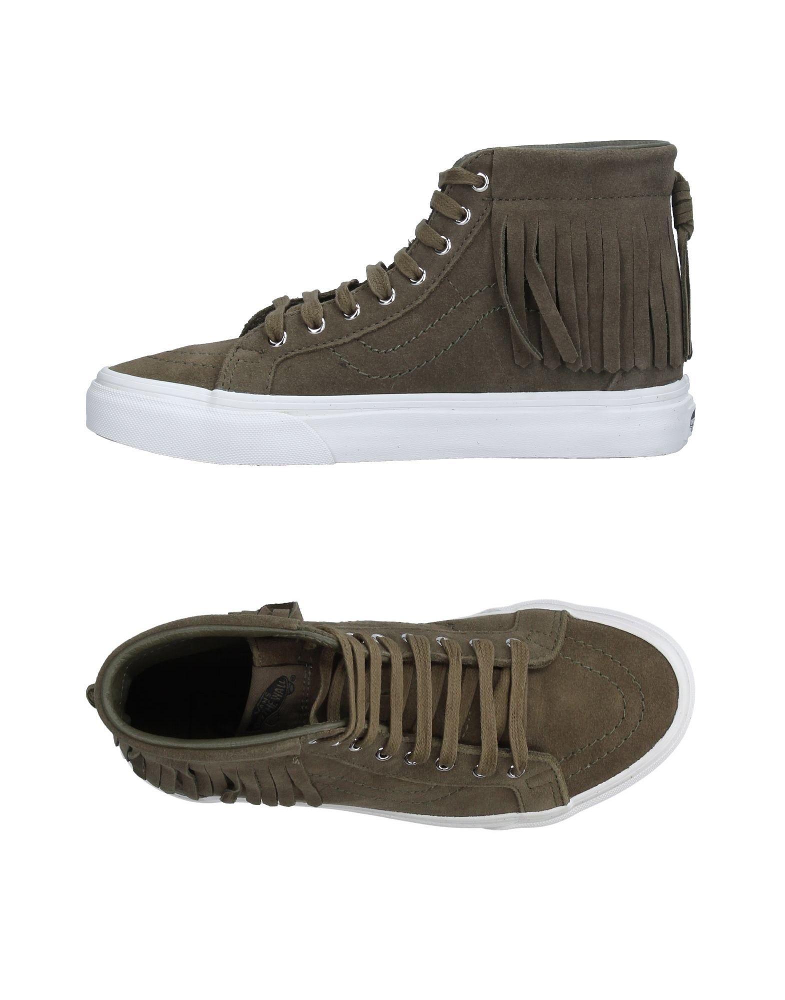 Scarpe economiche e resistenti Sneakers Vans Donna - 11234490PP