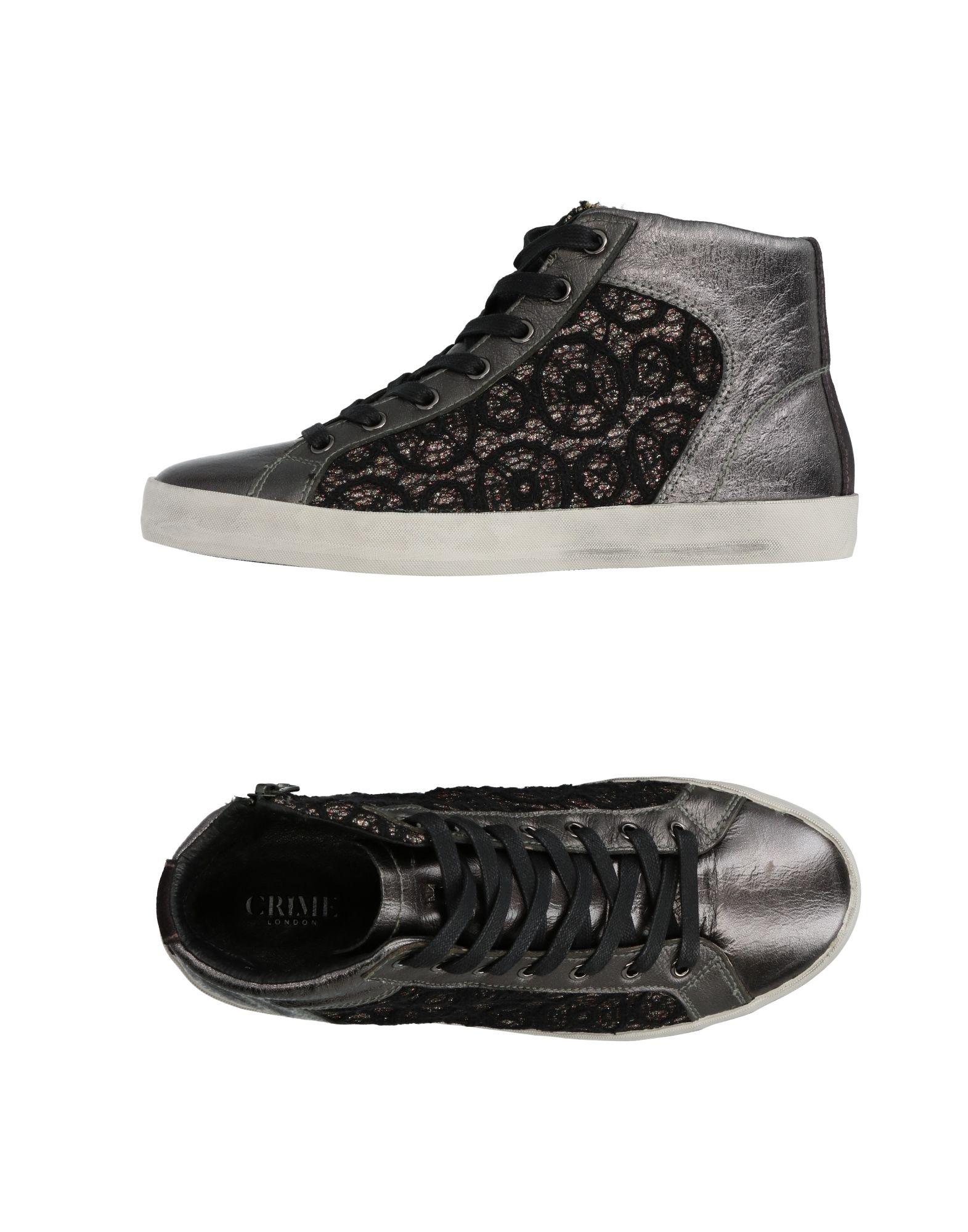 Crime London Sneakers Damen  11234501TH Gute Qualität Qualität Gute beliebte Schuhe 8e8c5e
