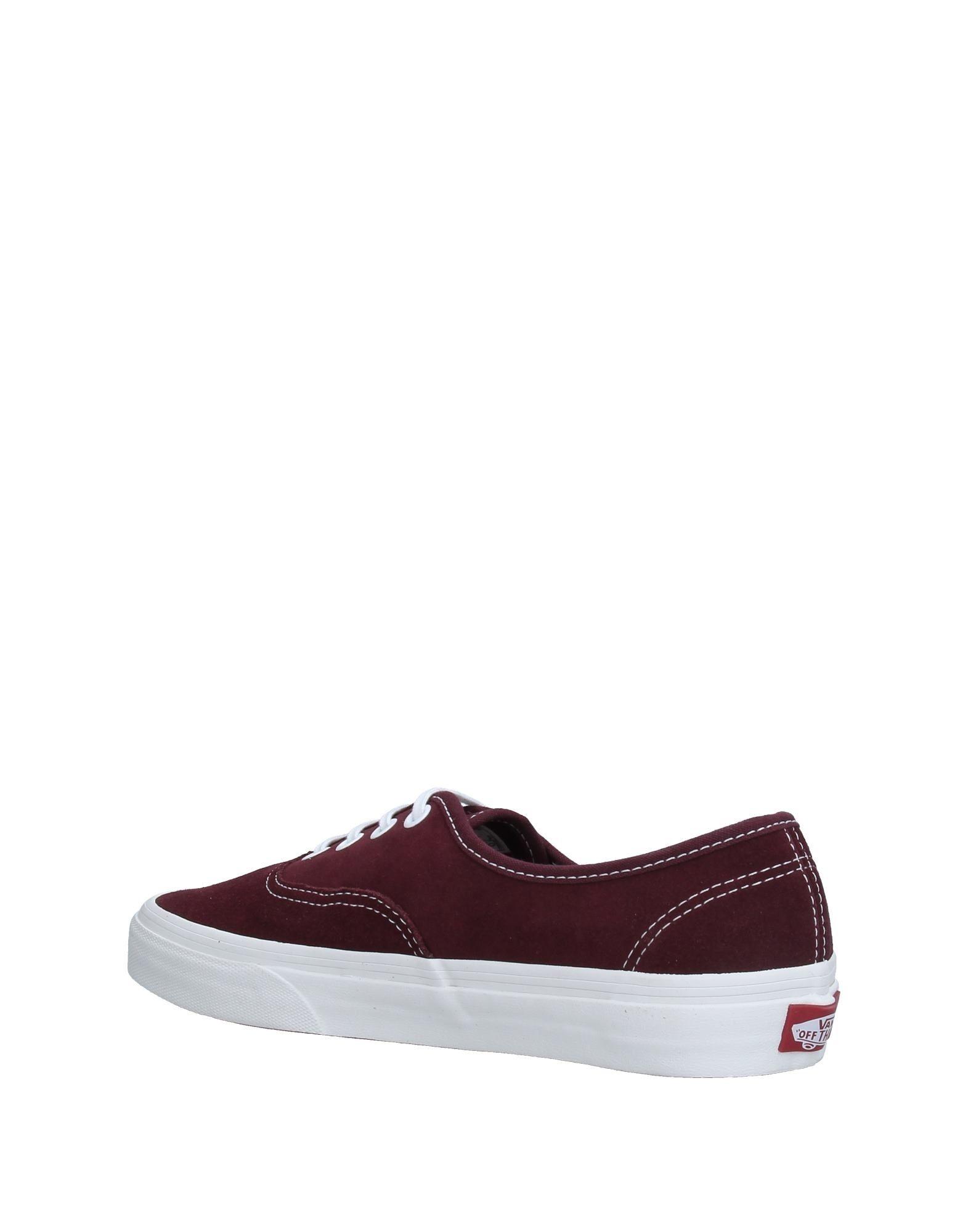 Vans Sneakers Damen  11234597AI db8ed7