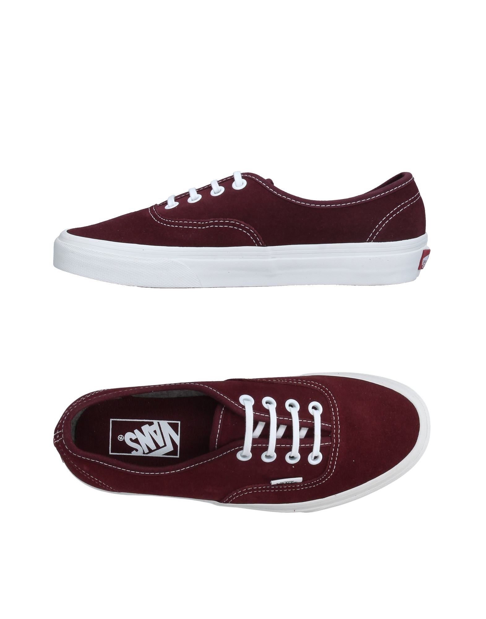 Vans Sneakers Damen  11234597AI 8cd116