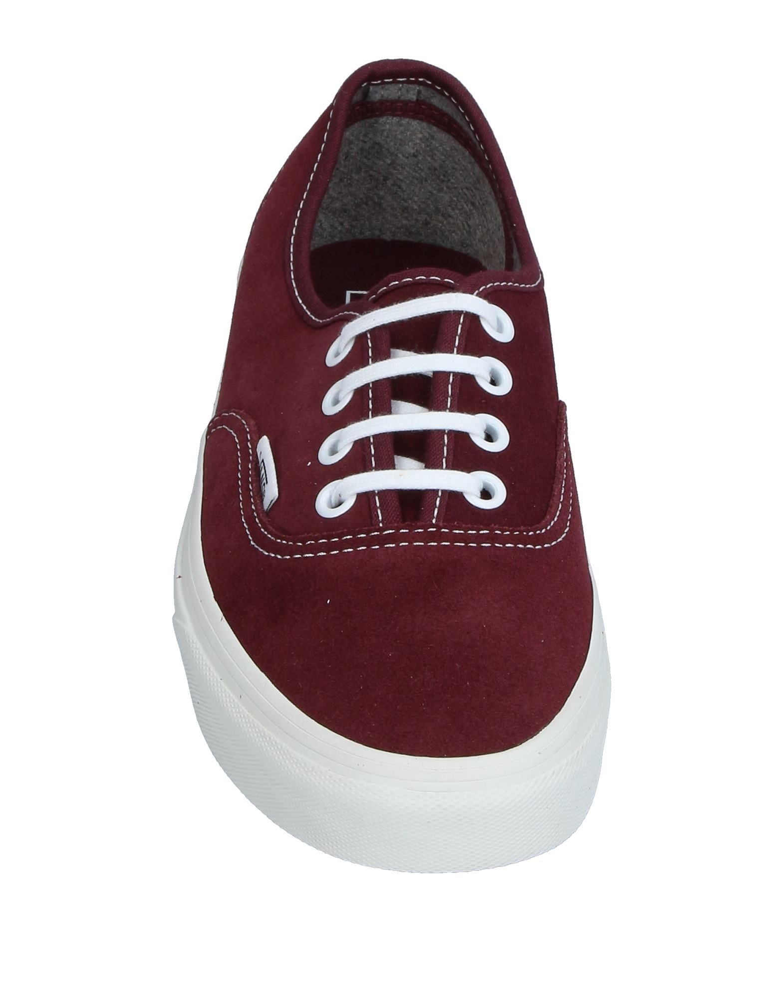 Vans Sneakers Damen  11234597AI 7812a4