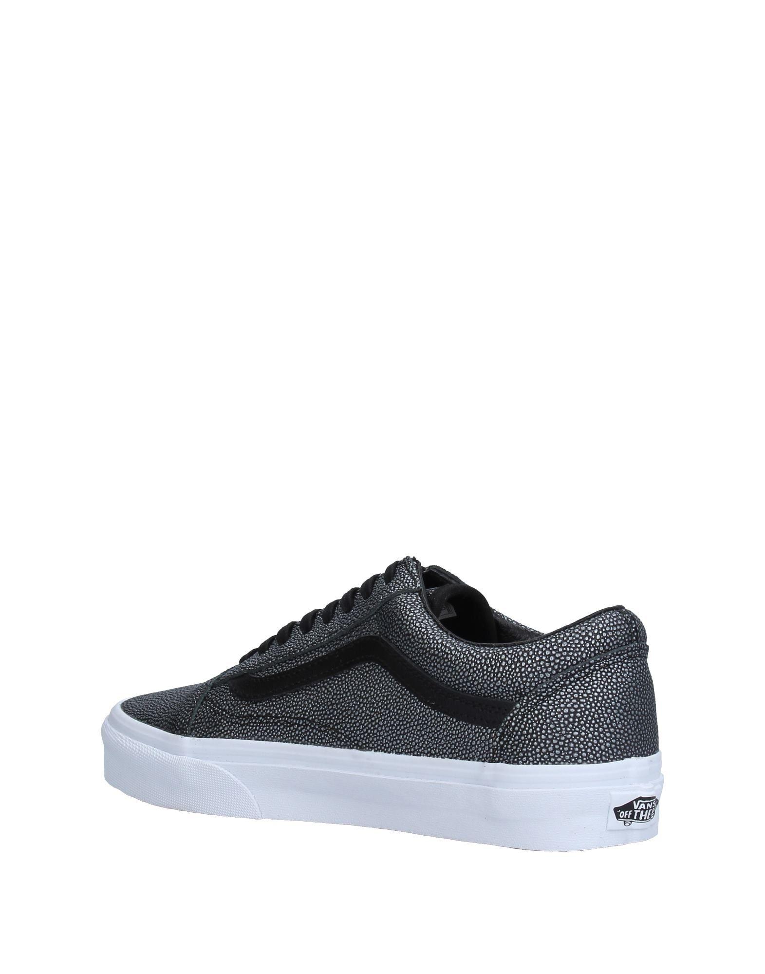 Vans Sneakers Gute Damen  11234605RN Gute Sneakers Qualität beliebte Schuhe c3b9bf
