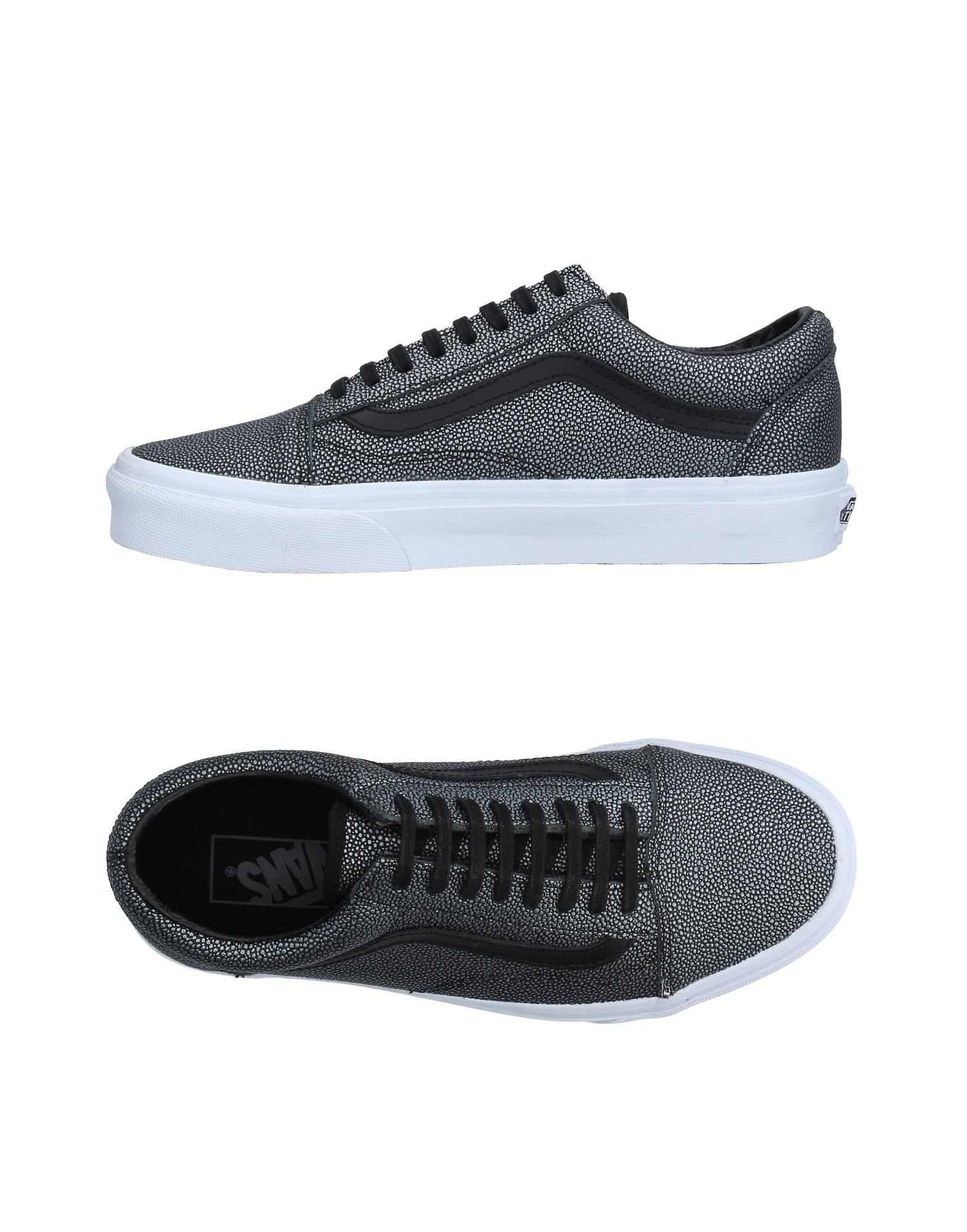 Moda Sneakers Vans Donna - 11234605RN