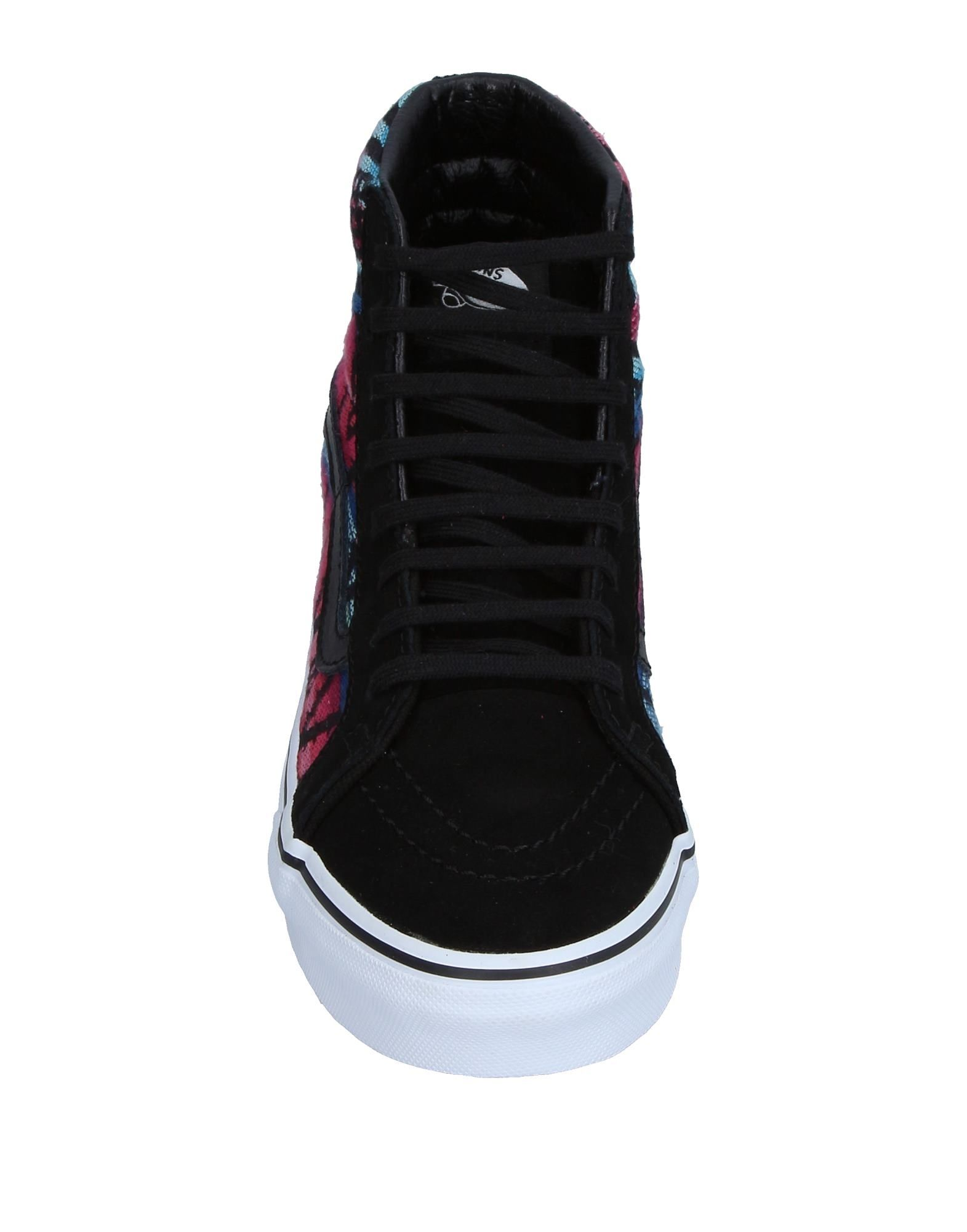 Moda Sneakers Vans Donna - 11234636KI