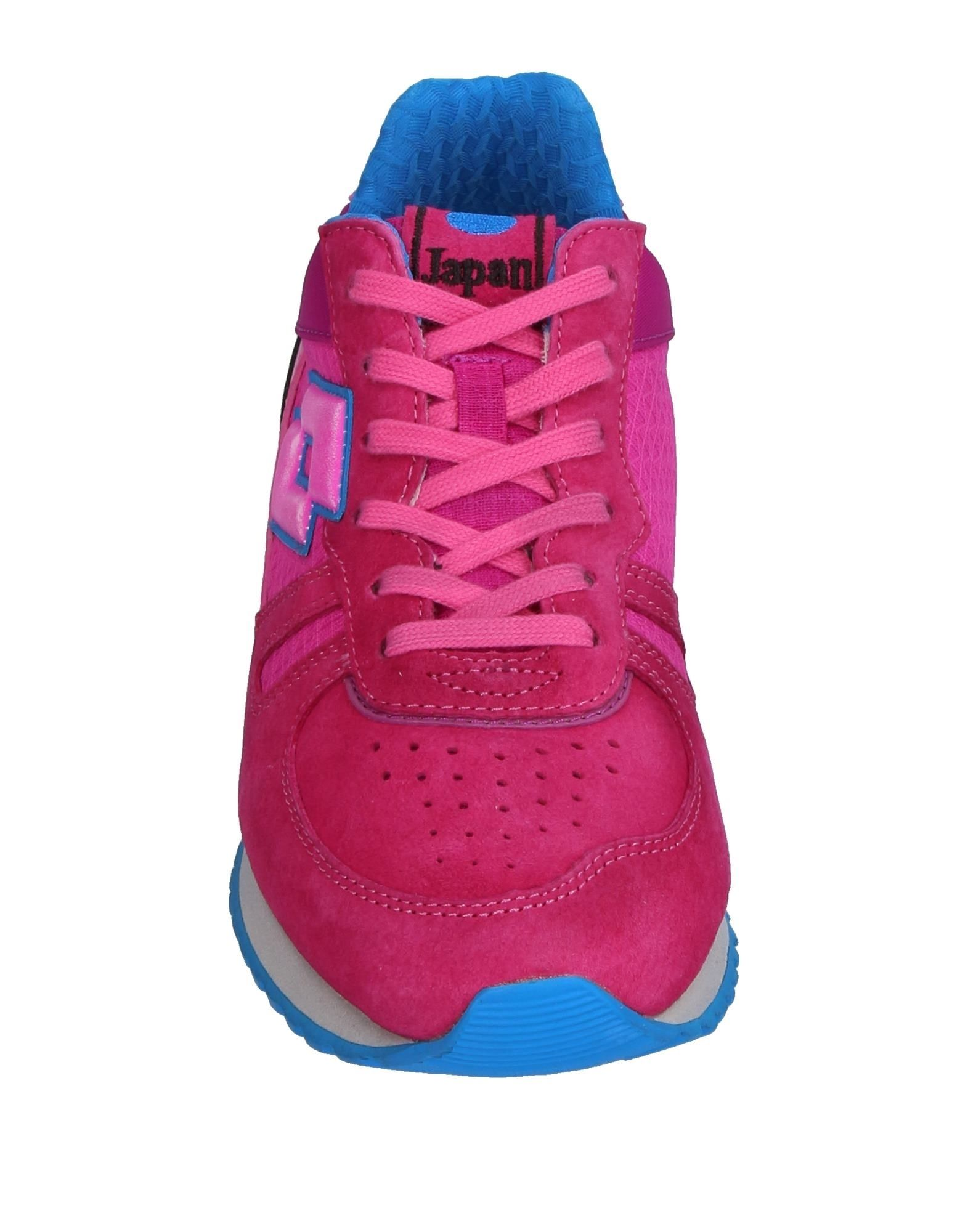 Sneakers Lotto Leggenda Donna - 11234728EF