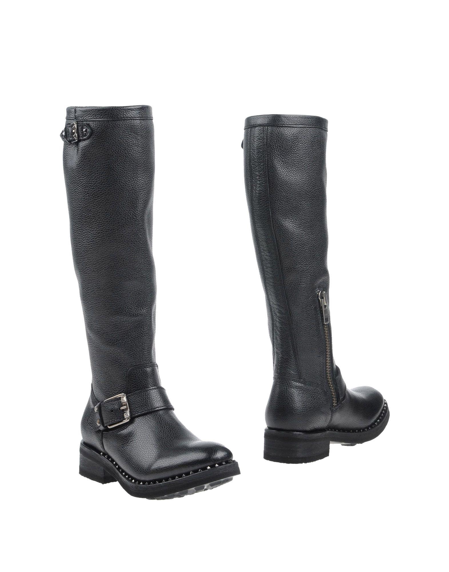 Rabatt Schuhe Ash Stiefel Damen  11234755PR