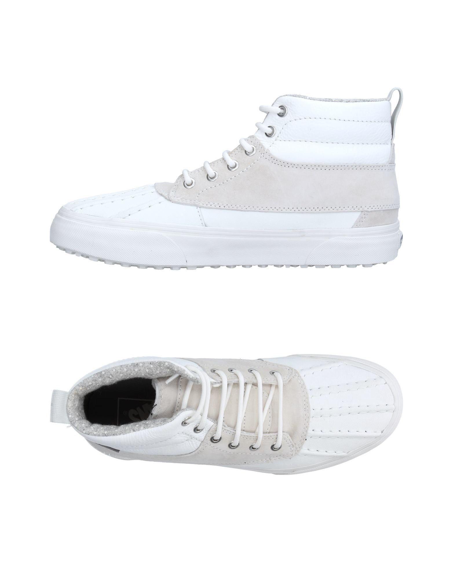 Rabatt echte Schuhe Vans Sneakers Herren  11234827GK
