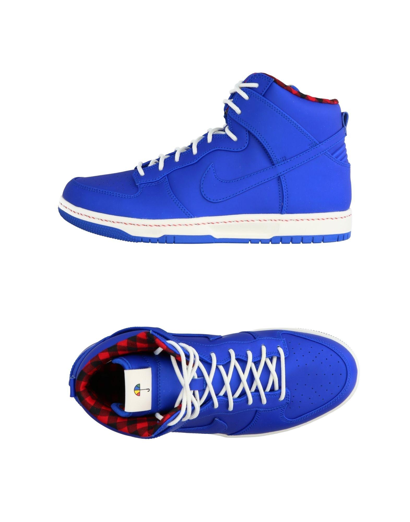 Rabatt echte Schuhe Nike Sneakers Herren  11234855SK