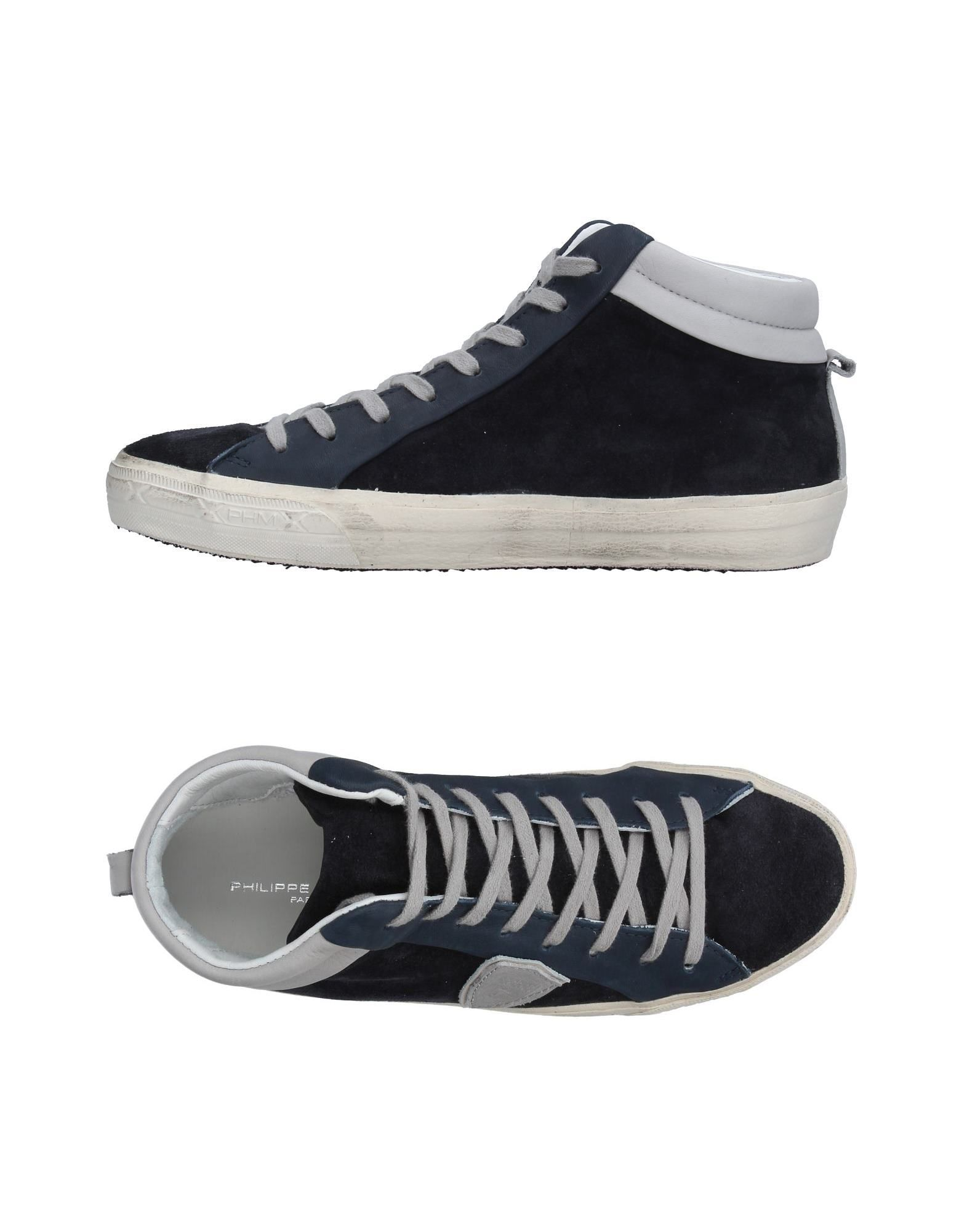 Sneakers Philippe Model Uomo - 11234871CH