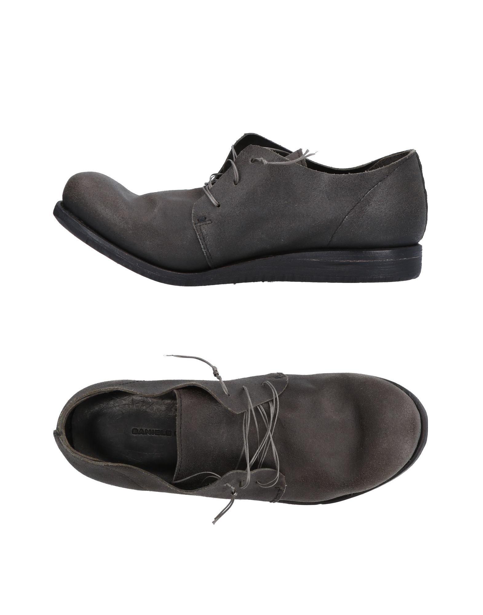 Daniele Basta Schnürschuhe Damen 11234925QPGünstige gut aussehende Schuhe