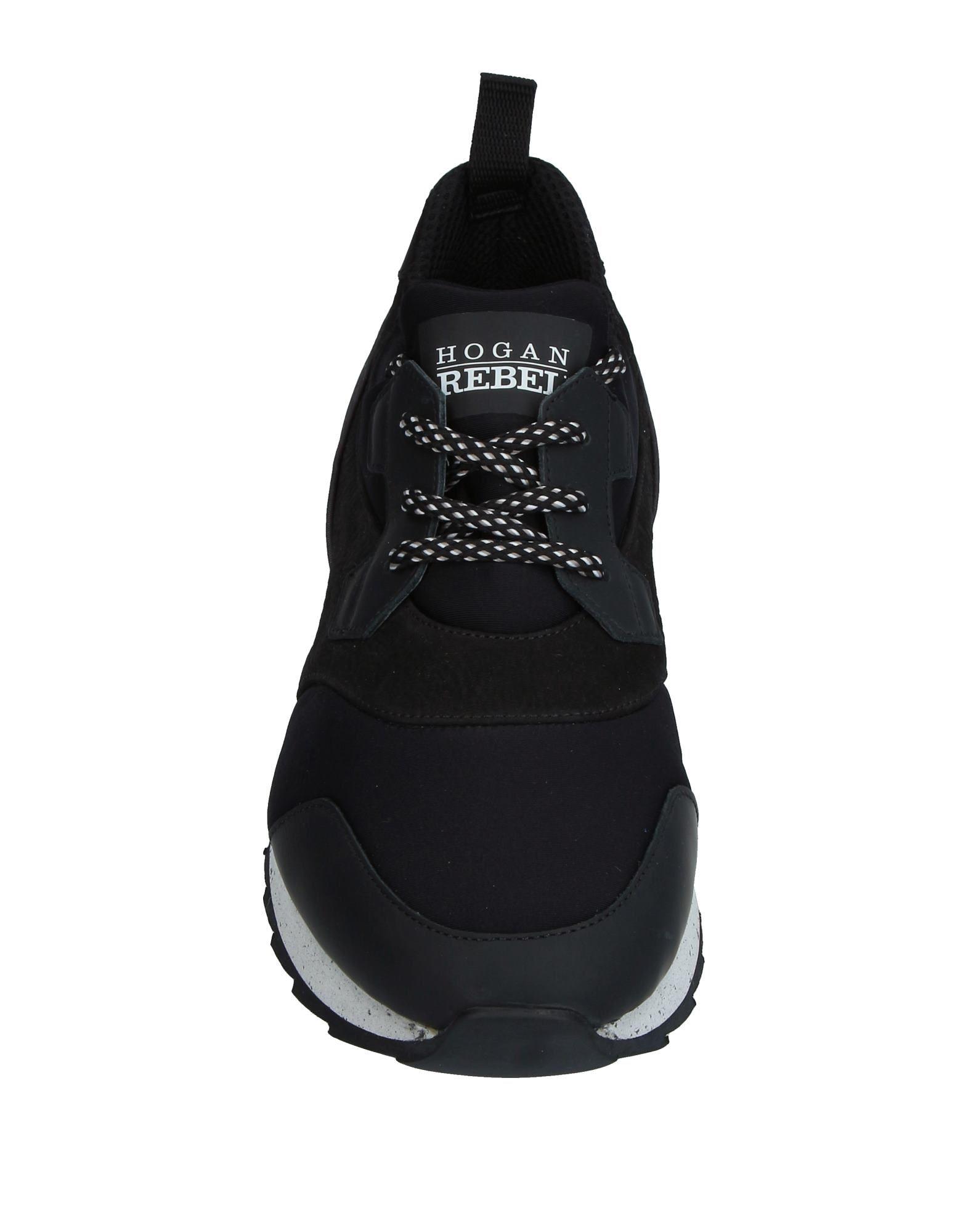 Hogan Rebel Herren Sneakers Herren Rebel  11234941OC 468255