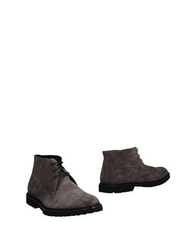 Zapatos Botines con descuento Botín Florsheim Hombre - Botines Zapatos Florsheim - 11235083OR Gris c7097d