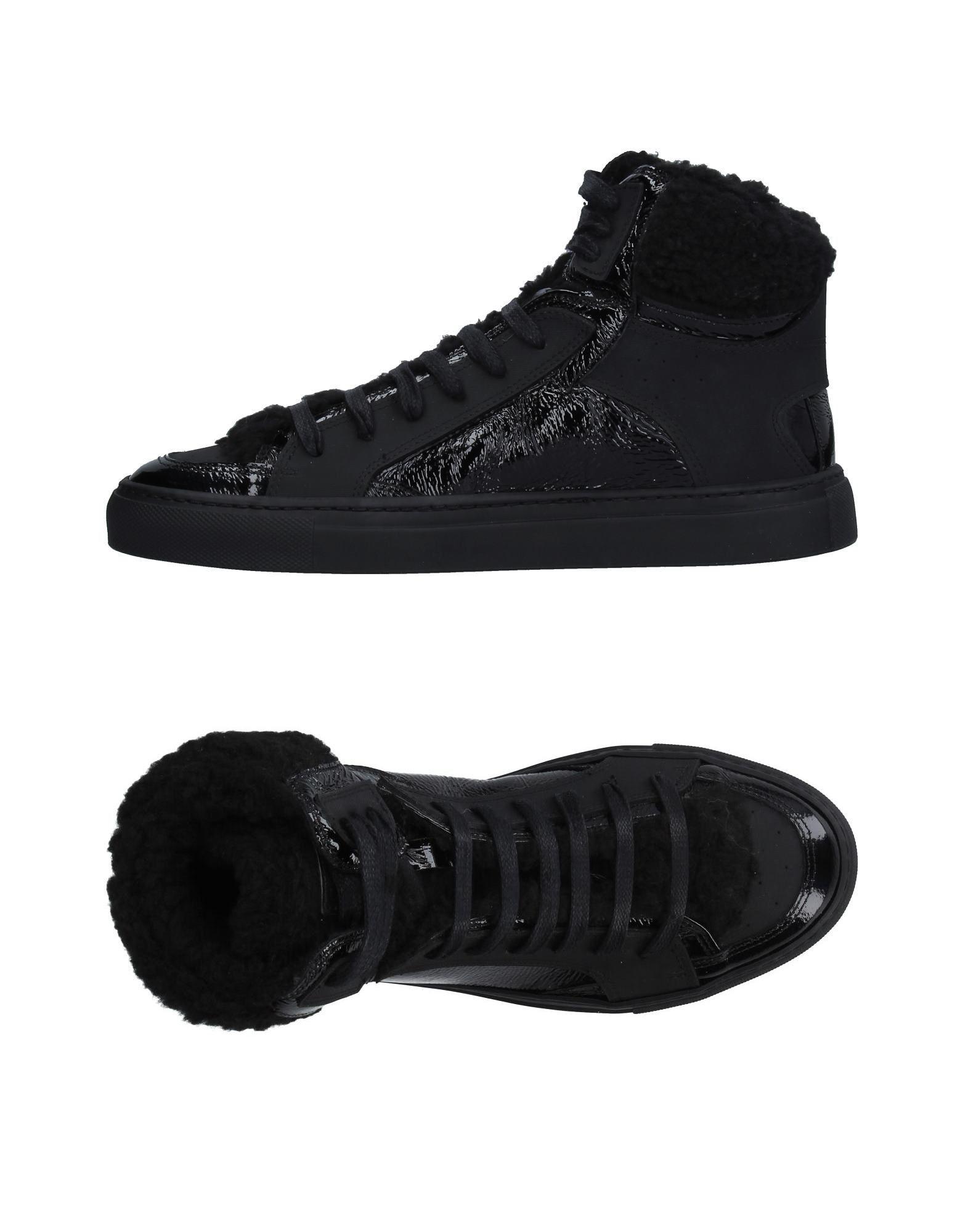 Sneakers Mm6 Maison Margiela Femme - Sneakers Mm6 Maison Margiela sur