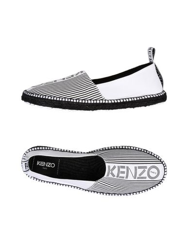 KENZO - Espadrilles