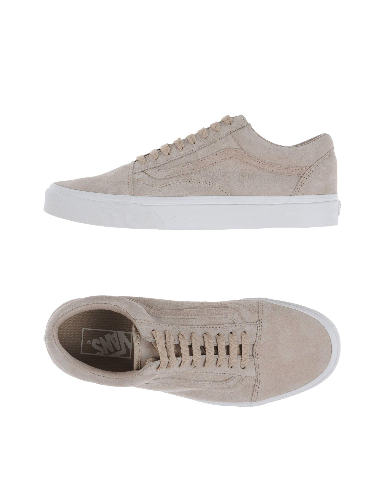 Sneakers Vans Uomo - 11235176GV Scarpe economiche e buone